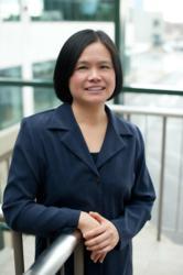 Pleora's Dr. Xuemei Wang
