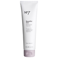 Boots No7 Beautiful Skin Melting Gel Cleanser - Normal to Dry