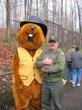 West Virginia State Wildlife Center to Celebrate Groundhog Day
