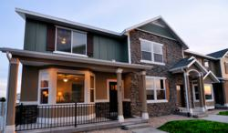 north logan townhomes