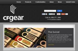 CFgear.com Screenshot
