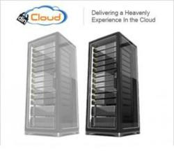 dinCloud's Hosted Virtual Servers
