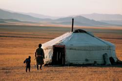 places to go in 2013, Travel to Iran, Mongolia holidays,