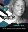 Music Choice On Demand Launches New Artist Show Entitled Primed