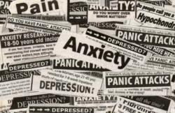 Depression and Anxiety Can Be Helped