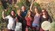 Shamanic Training Group in Sedona Medicine Wheel