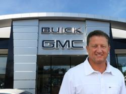 Scott McCorkle of Liberty Buick GMC Blames Cash for Clunkers for Used Car Shortage