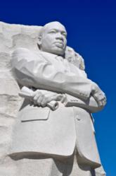MLK Memorial iFreedom Direct