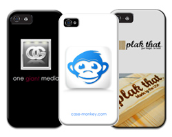 Branded iPhone Cases