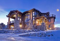 Resorts West Ski Dream Home - Deer Valley Resort.