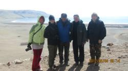 Tibet Kailash tour photo, Kailash Manasarovar travel picture