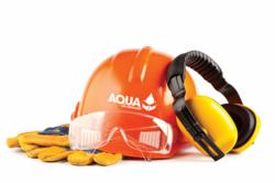 Safety Gear Available at AquaOnDemand