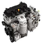 Honda Oddessy Engine   Honda Motors