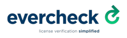 EverCheck, License Verification Simplified, Primary Source Verifications