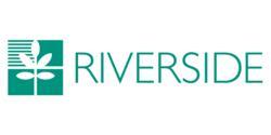 Riverside Health System logo