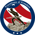 Frontlines of Freedom is a weekly military talk radio show for warriors, veterans and America-loving citizens