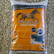 Wood Pellet Bedding for Horses