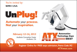 Visit A-Line's Booth at ATX - Get in Free!