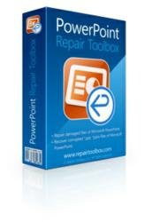 PowerPoint Repair Toolbox