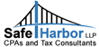 San Francisco Accounting Firm, Safe Harbor CPA Releases August Tax Tips Newsletter
