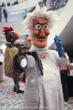 A Robot Chicken Costumer at MomoCon 2012