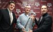 Johnny Manziel is the third Aggie to earn CFPA honors