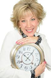 "Laura Stack's latest article ""Goal Setting Basics"" in Issue 4 of Time Management Magazine"