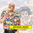 George Perez - Denver Comic Con 2013
