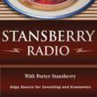 Porter Stansberry Hosts Stansberry Radio:  'Capital Efficient...