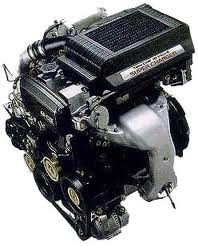 Suzuki Samurai Engine
