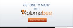 Volumebee
