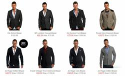Blazer Collection
