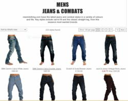 New Denim Brands
