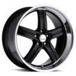 Lumarai Lexus Wheels - The Morro in Black