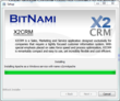 One-Click X2CRM Deployment with New Bitnami Stack Installer