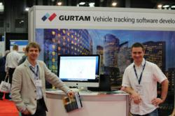 Gurtam at M2M Evolution 2012 in Austin, USA