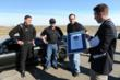 Venom GT Guinness World Record Award Presentation