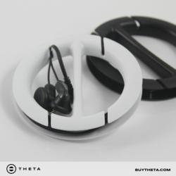 THETA Headphone Untangle