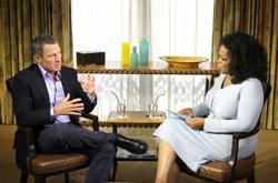 Lance Armstrong Interview - Oprah Winfrey