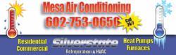 Mesa, AZ Air Conditioning Repair by Silverstate HVAC
