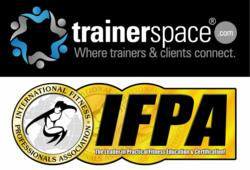 Trainerspace and IFPA