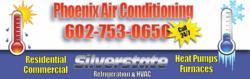 Phoenix AZ HVAC Contractor