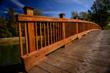 Timber Bridge Deck