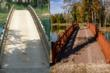Timber Bridge Protection