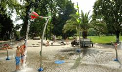 Earn LA CES credit | Webinar: Learn how to design sustainable Splashpads