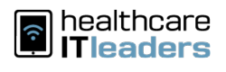 Healthcare IT Leaders logo