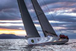 Yacht Photography, Daniel Forster, Sailing Photography, 2012 Rolex Sydney Hobart Yacht Race