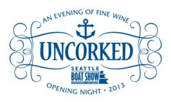 Seattle Boat Show Uncorked