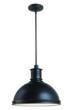 The new Pratt Street Collection Metal pendant by Sea Gull Lighting