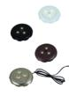 Sea Gull Lighting's new Ambiance LED disk lights have a sleek, low profile